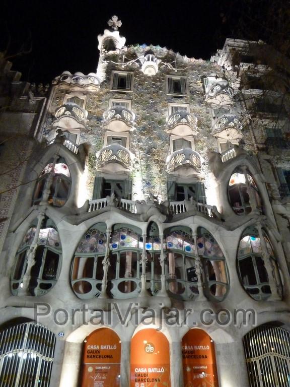 barcelona casa batllo 3