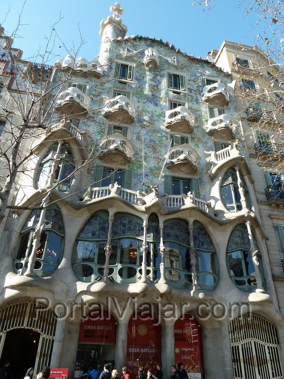 barcelona casa batllo 4