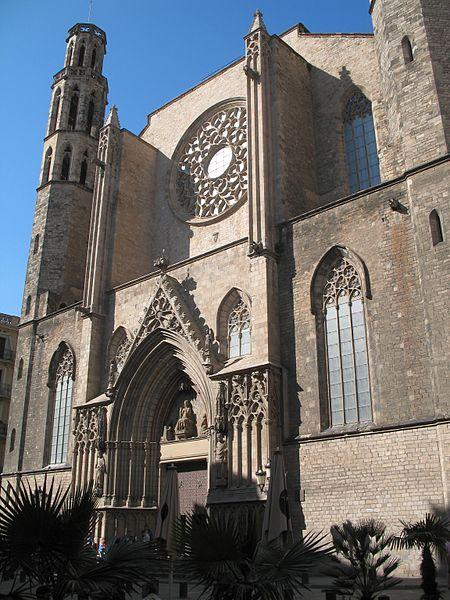 © Túrelio (via Wikimedia-Commons), 2008/, via Wikimedia Commons