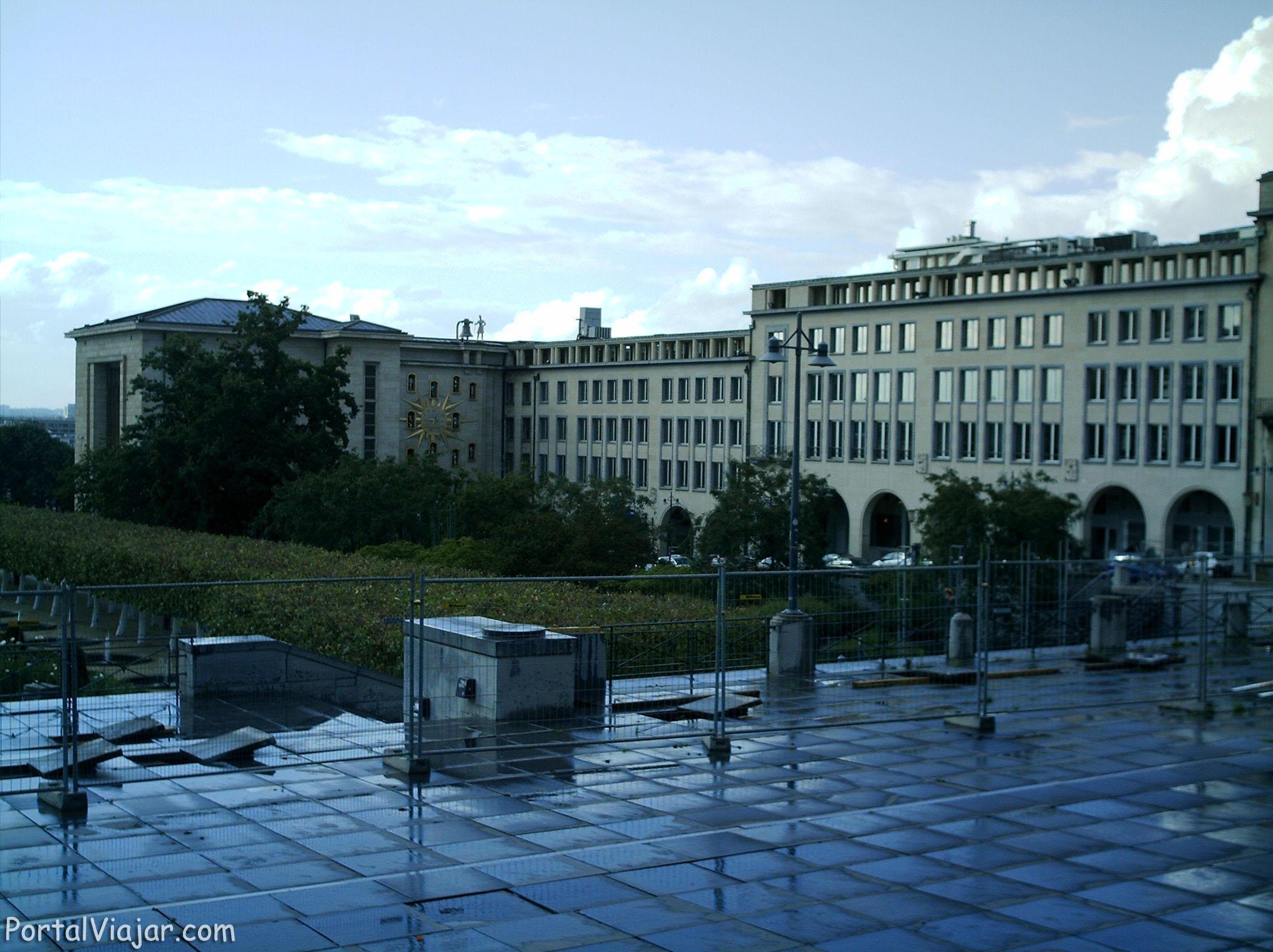 Palacio de la Dinastía (Bruselas)