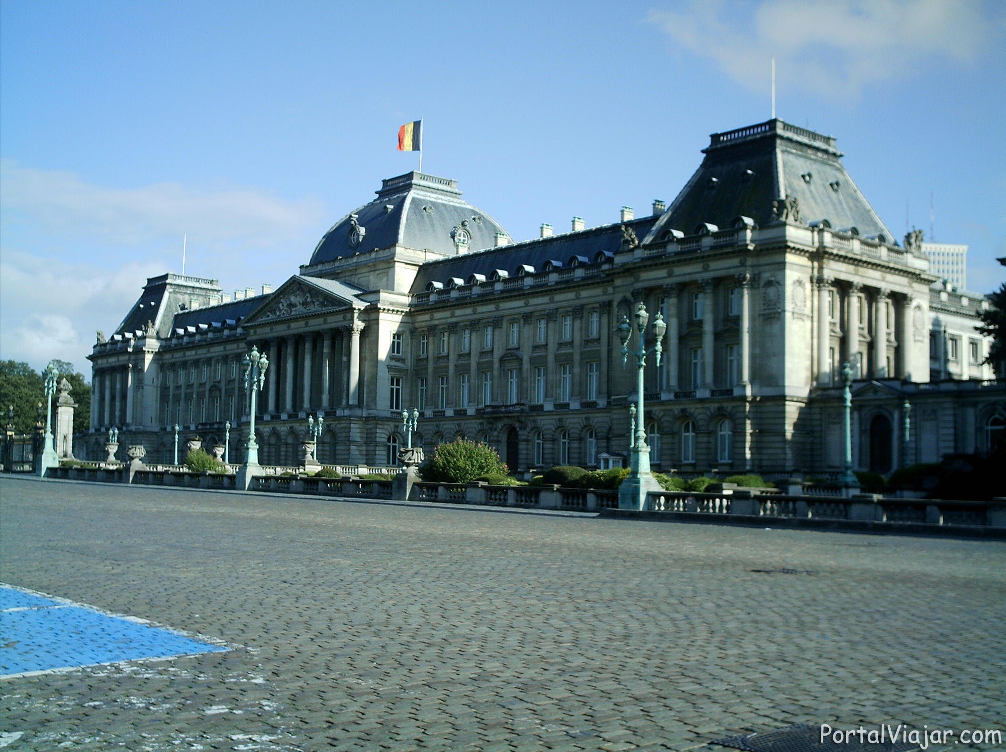 Palacio Real (Bruselas)