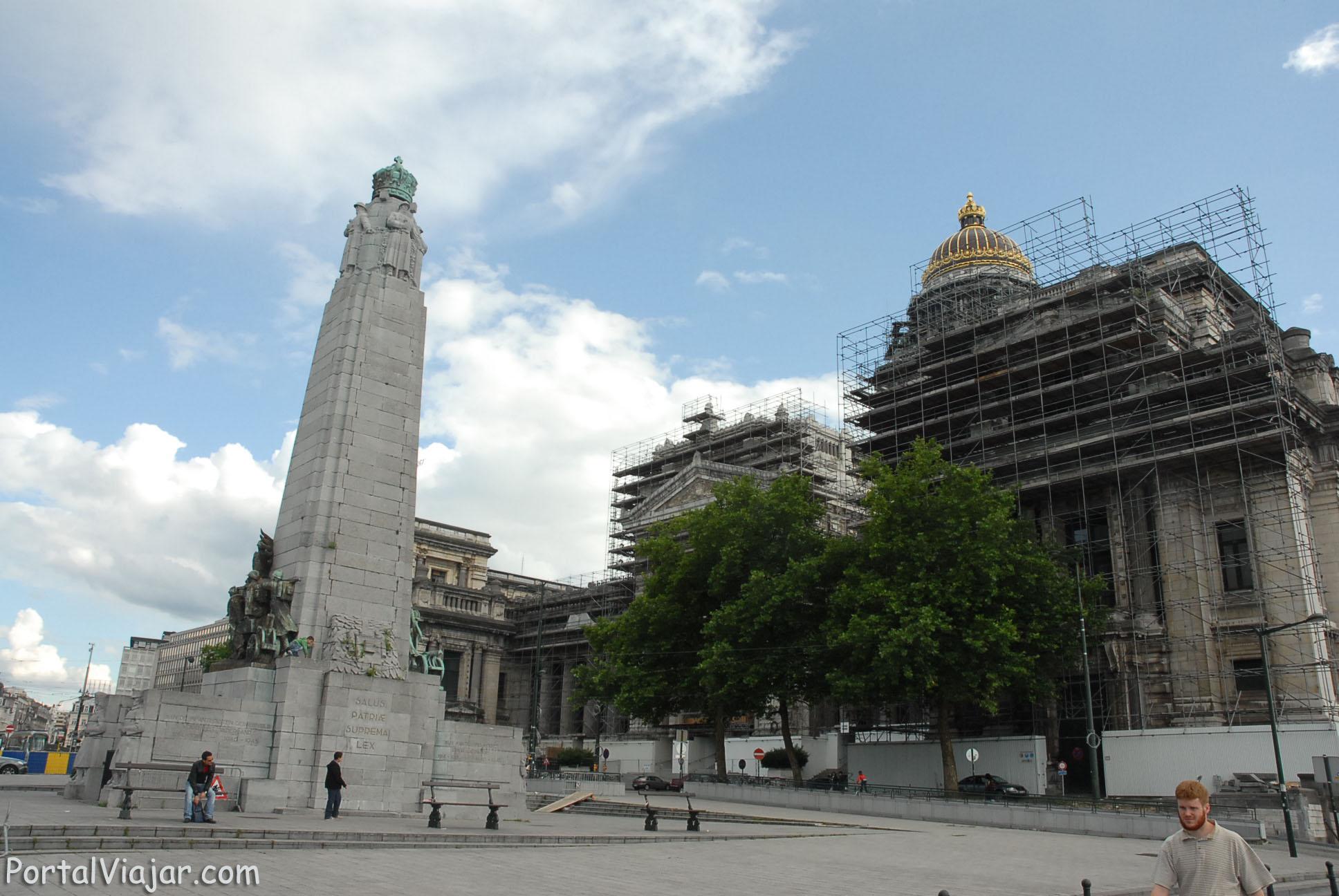 Plaza de la Justicia (Bruselas)