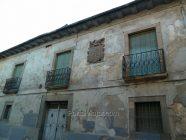 Casas blasonadas (Ponferrada)