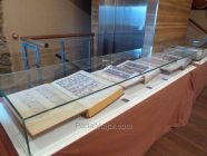 castillo de los templarios (ponferrada) 10 - libros