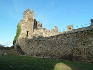 castillo de los templarios (ponferrada) 13 - castillo viejo