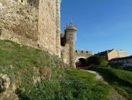 castillo de los templarios (ponferrada) 3 - exterior