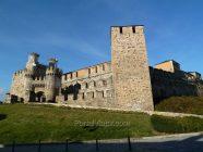 castillo de los templarios (ponferrada) 5 - exterior