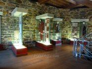 castillo de los templarios (ponferrada) 7 - interior