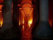 cisterna basilica estambul
