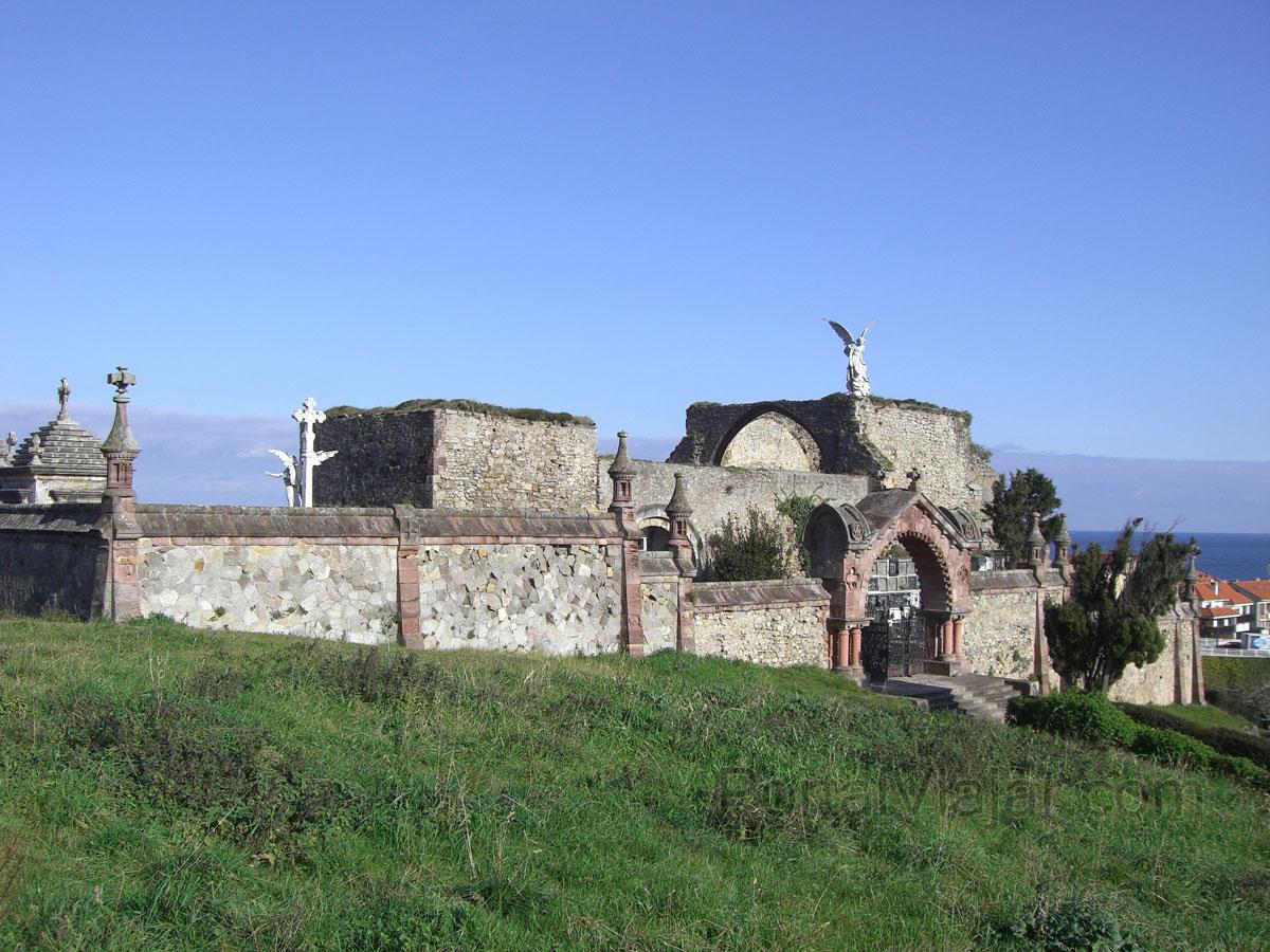 Cementerio (Comillas)