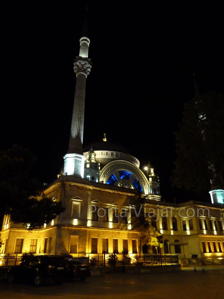 Mezquita Kilic Ali Pasa