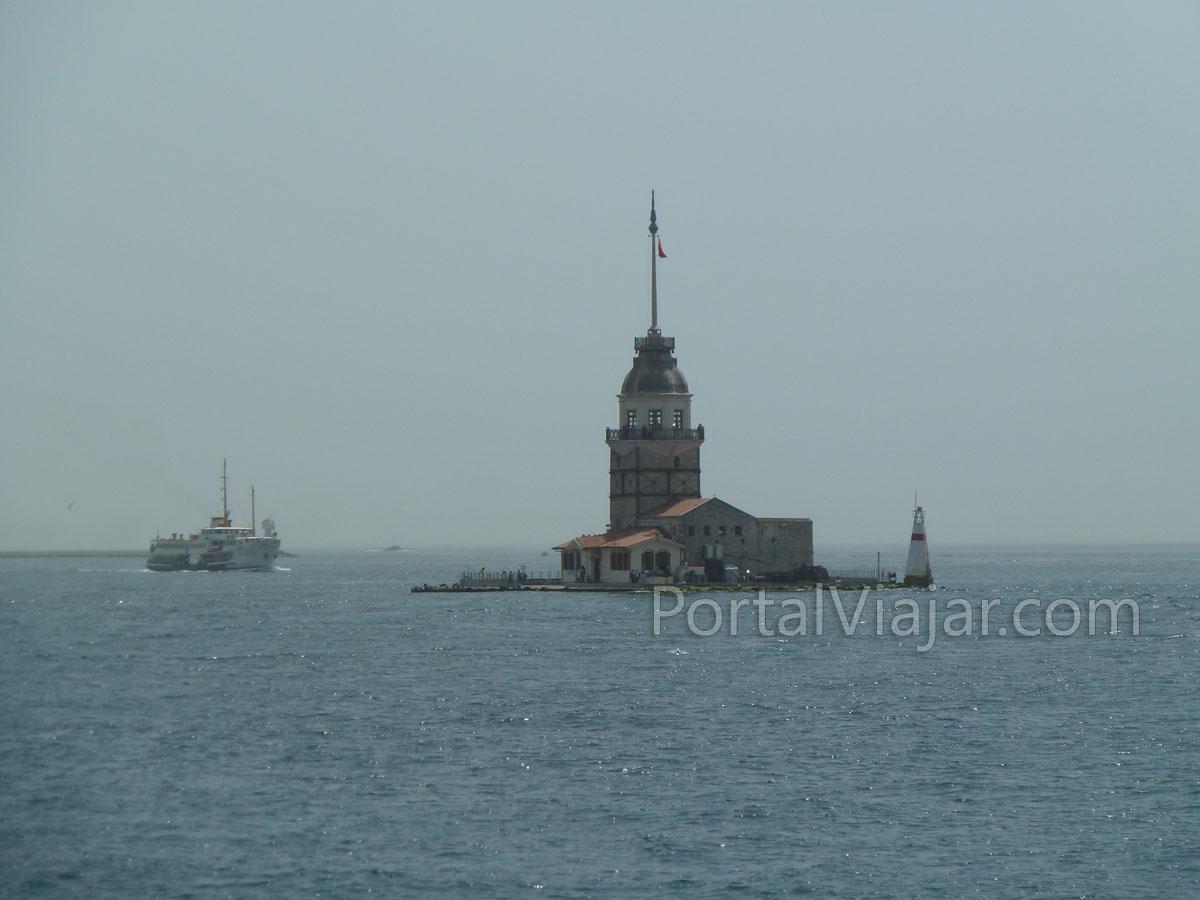 Torre de la Doncella (Estambul)