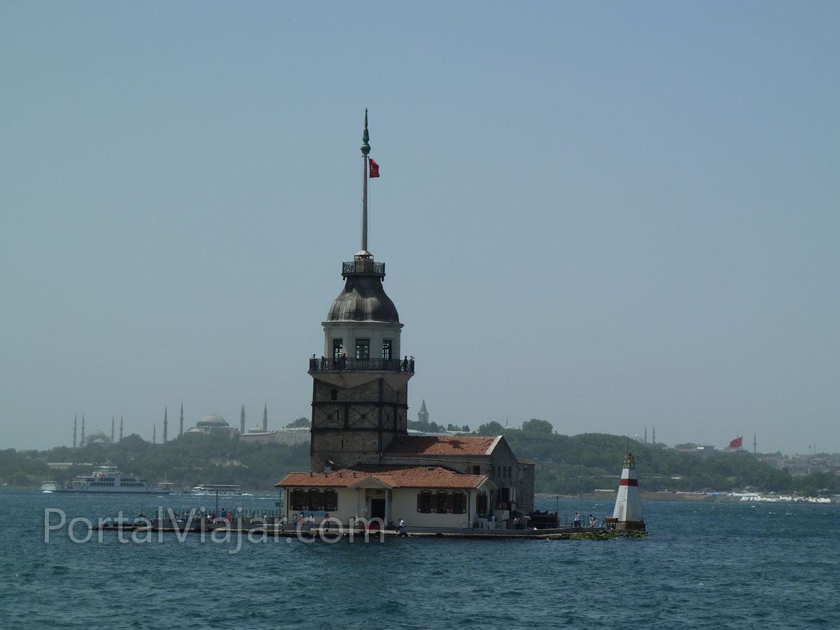 Torre Maiden (Estambul)