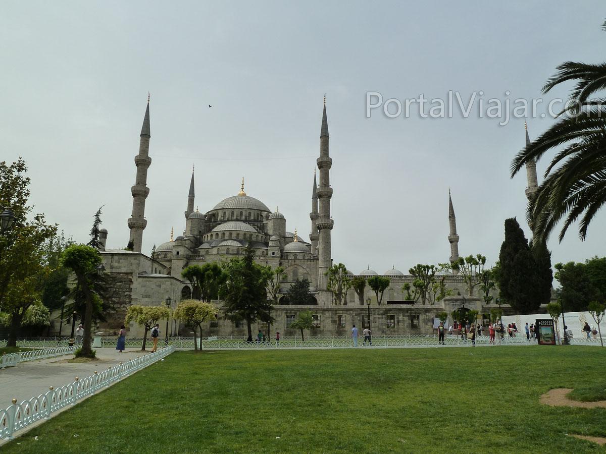Iglesia de Santa Sofía (Estambul)