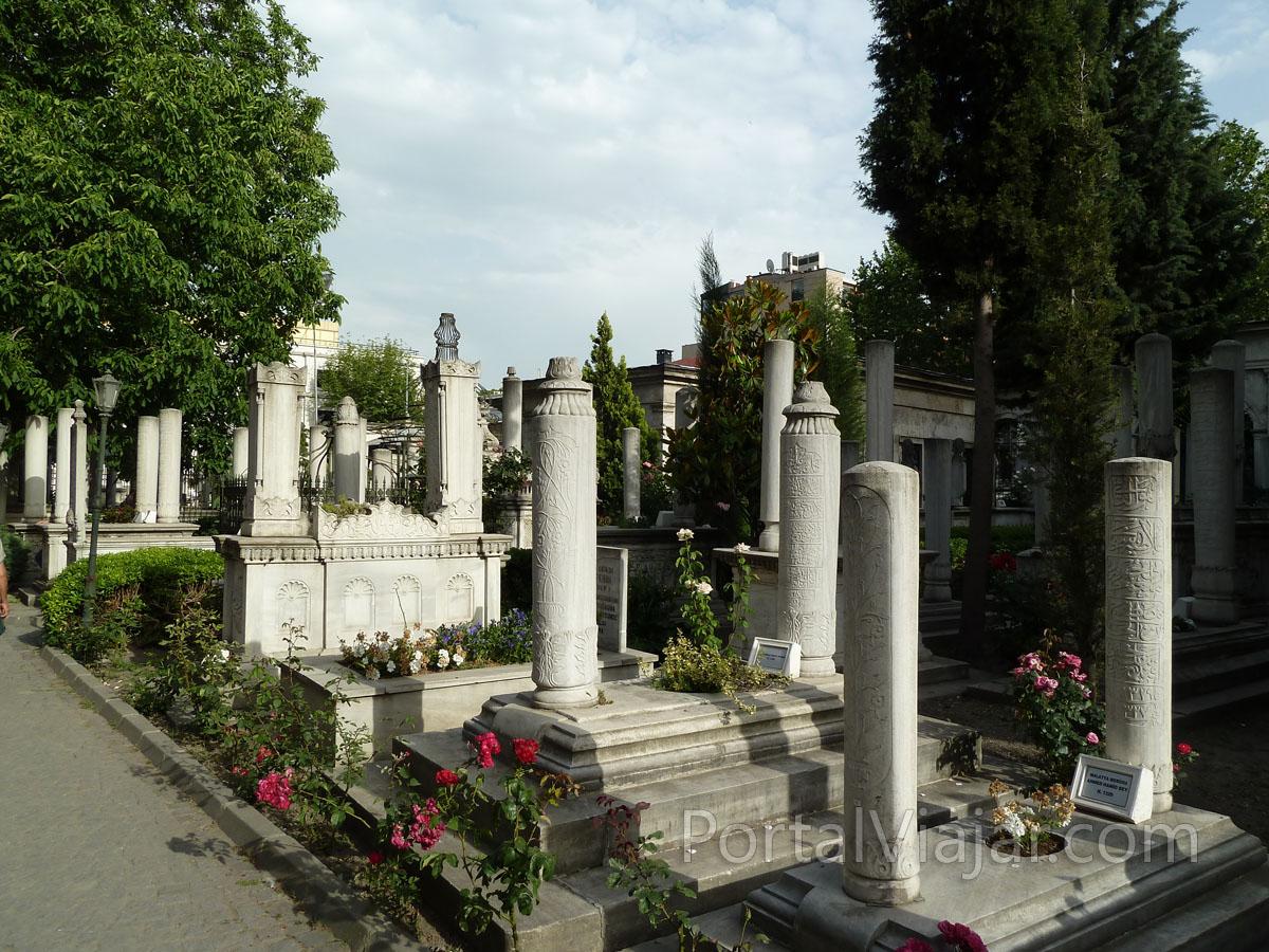 Cementerio (Estambul)