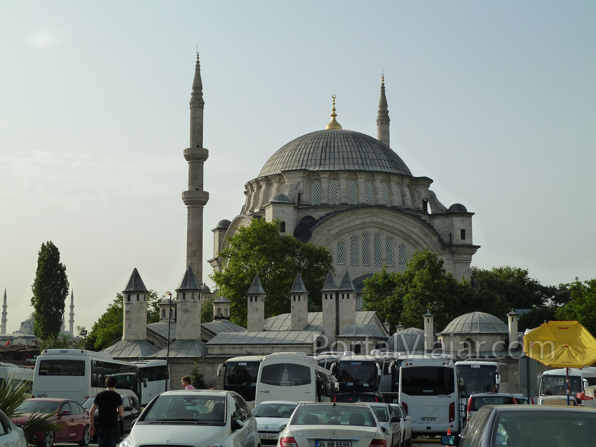 Mezquita Atik Ali Pasa (Estambul)