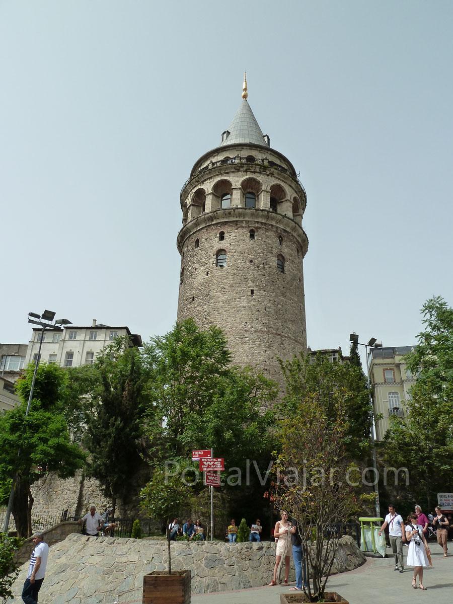 Torre Gálata (Estambul)