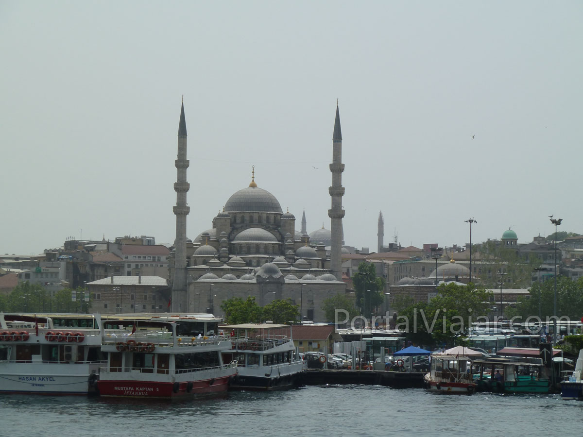 Mezquita Mihriman Sultan (Estambul)