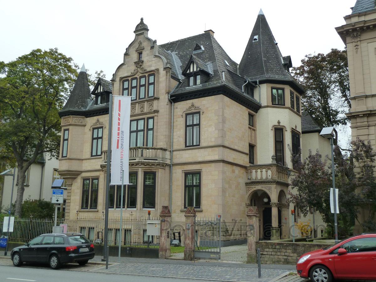 frankfurt 24 - museo de las culturas del mundo