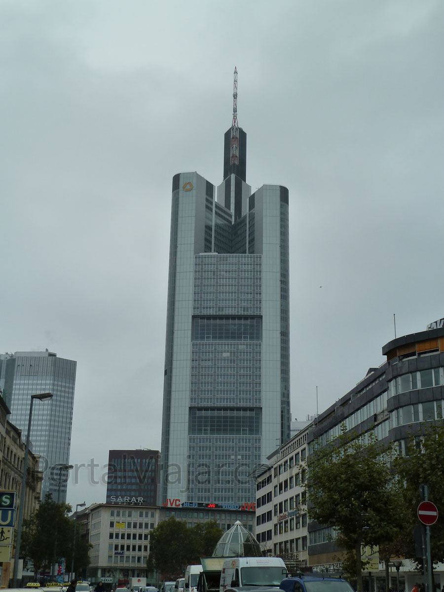 frankfurt 94 - commerzbank