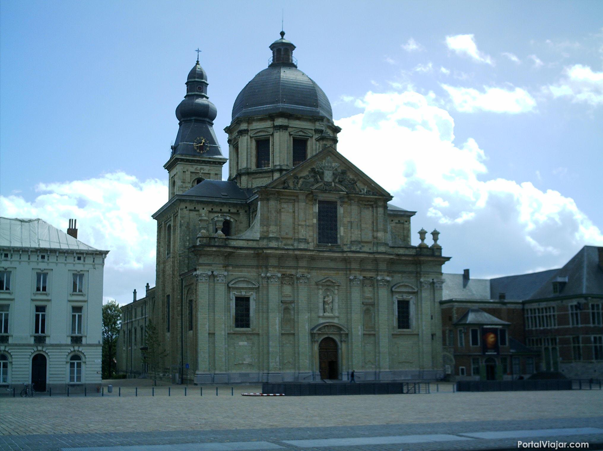 Iglesia de San Pedro (Gante)