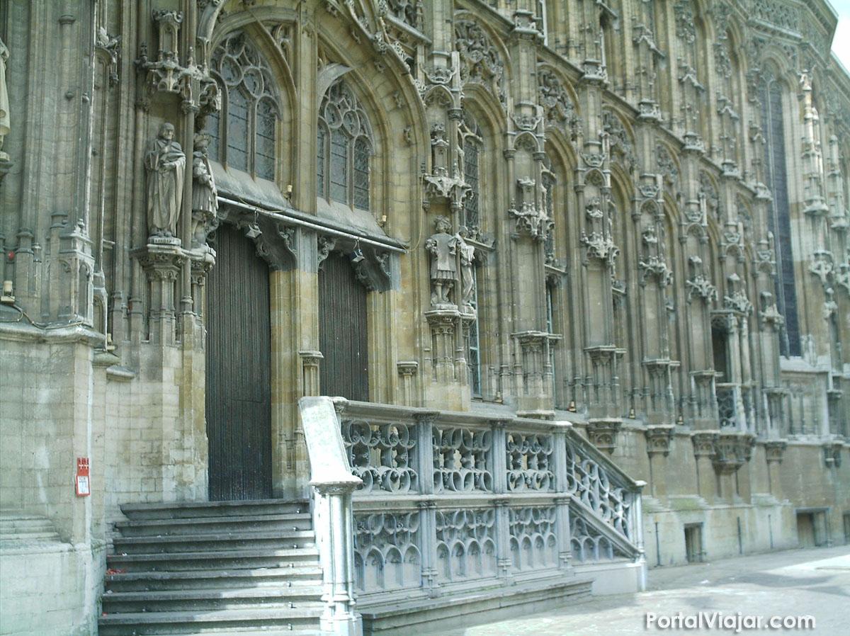 Casa Consistorial (Gante)