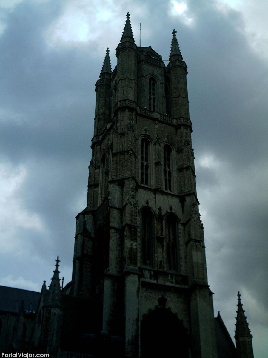 Catedral de San Baon (Gante)