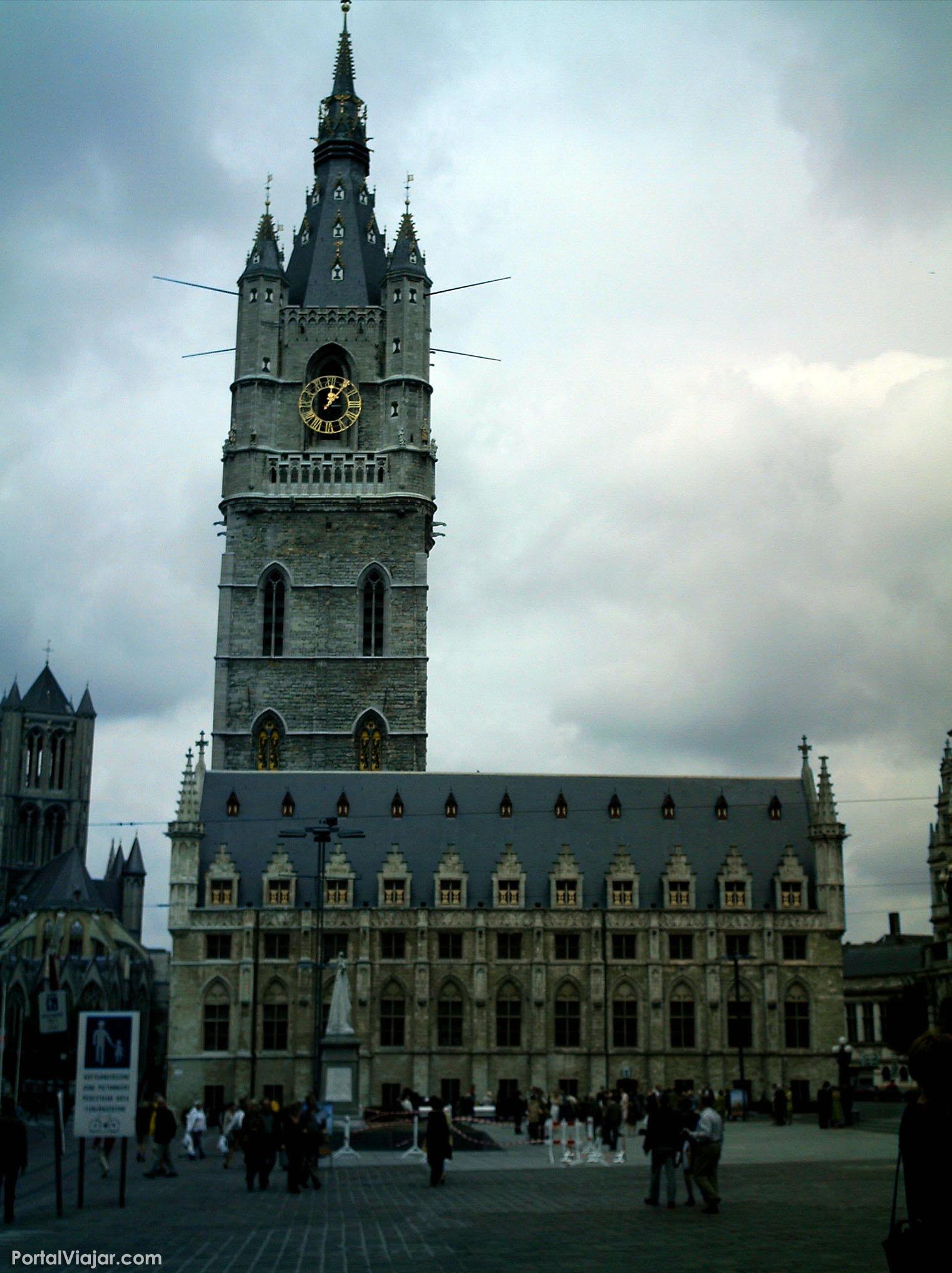 Belfort (Gante)