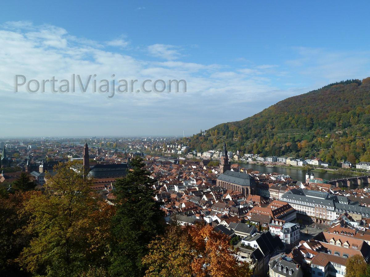 Fotos de Heidelberg