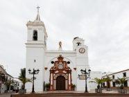 iglesia de nuestra señora de la asuncion (almonte)