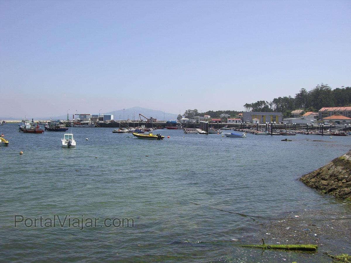 illa de arousa 21 - porto da illa (o xufre)