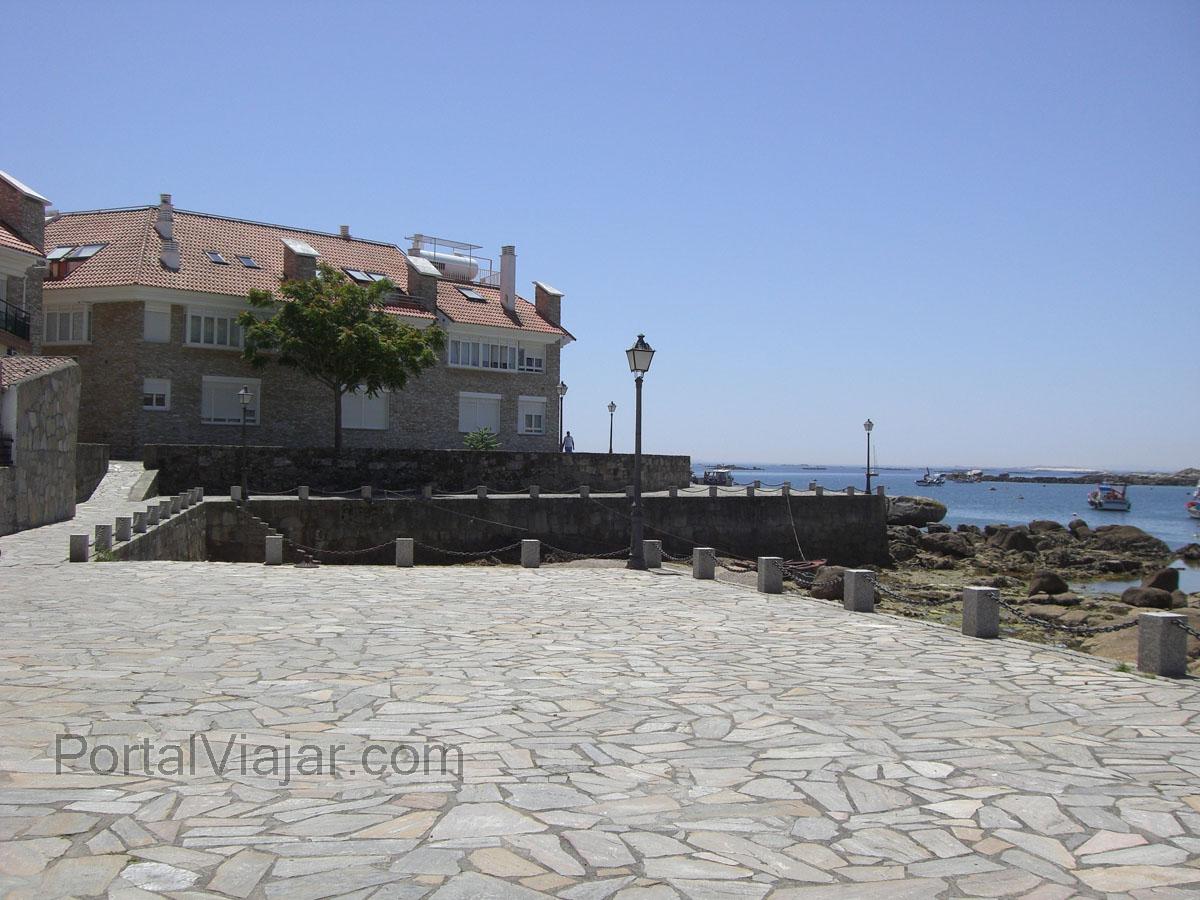 illa de arousa 44 - paseo - porto do campo