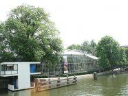 jardin botanico amsterdam 1