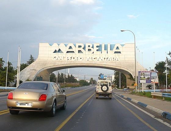 marbella 1 - arco de marbella