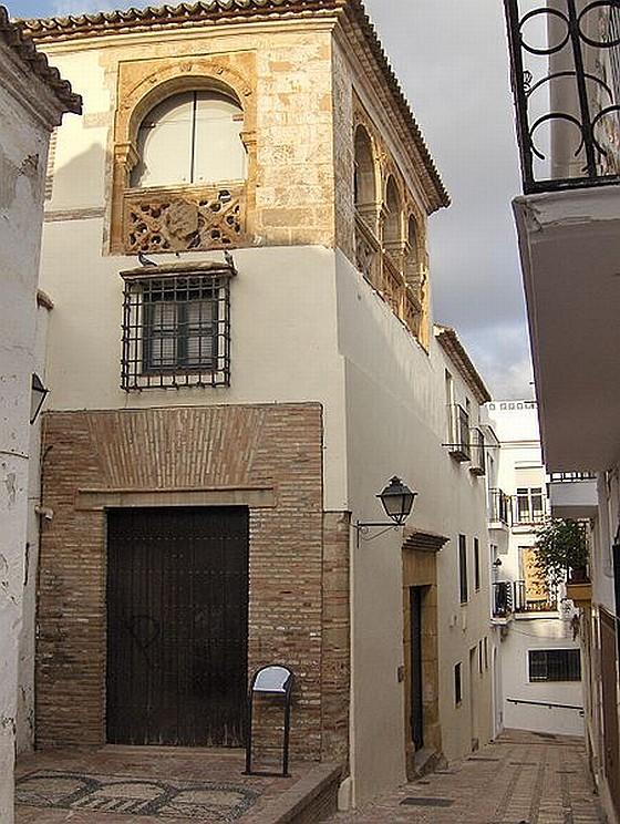 marbella 14 - hospital bazan - museo del grabado