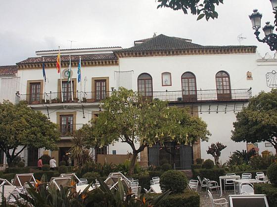 marbella 2 - ayuntamiento