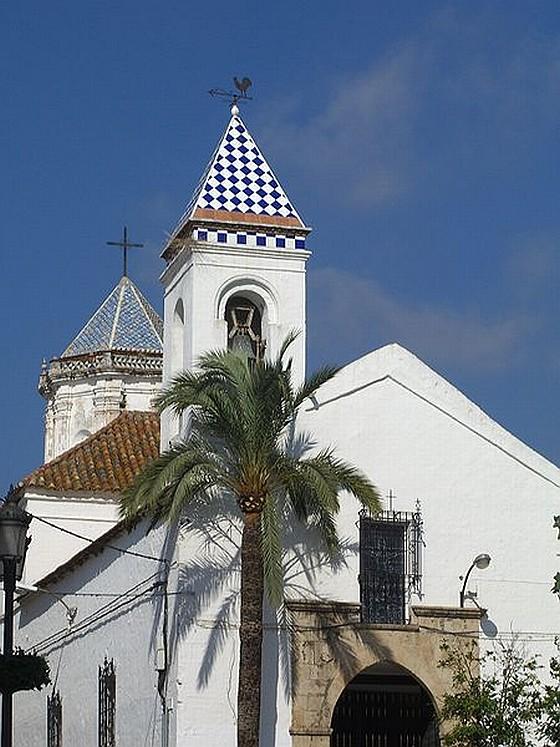 marbella 4 - ermita del santo cristo de la veracruz