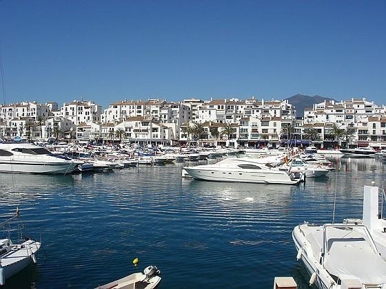 marbella 5 - puerto banus