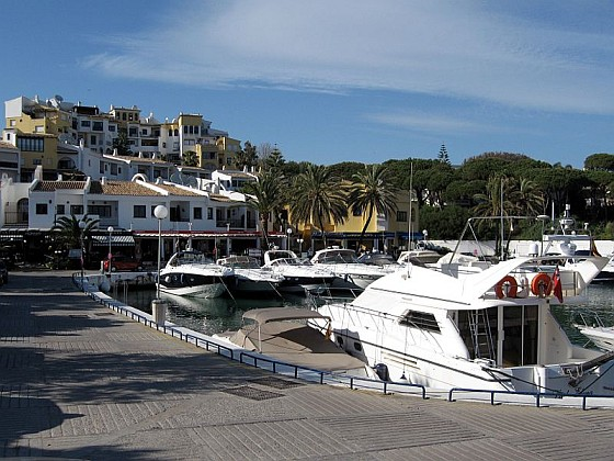 marbella 6 - puerto de cabopino