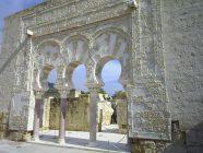medina azahara 1 - puerta del primer ministro