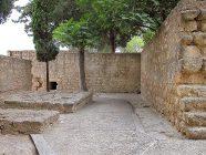 medina azahara 2 - puerta norte
