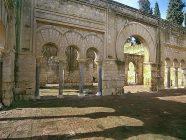 medina azahara 3 - la casa militar