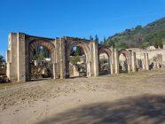 medina azahara 4 - el gran portico