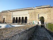 medina azahara 6 - salon rico 2 - exterior