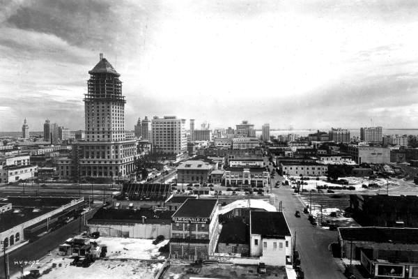 miami foto historica 1927