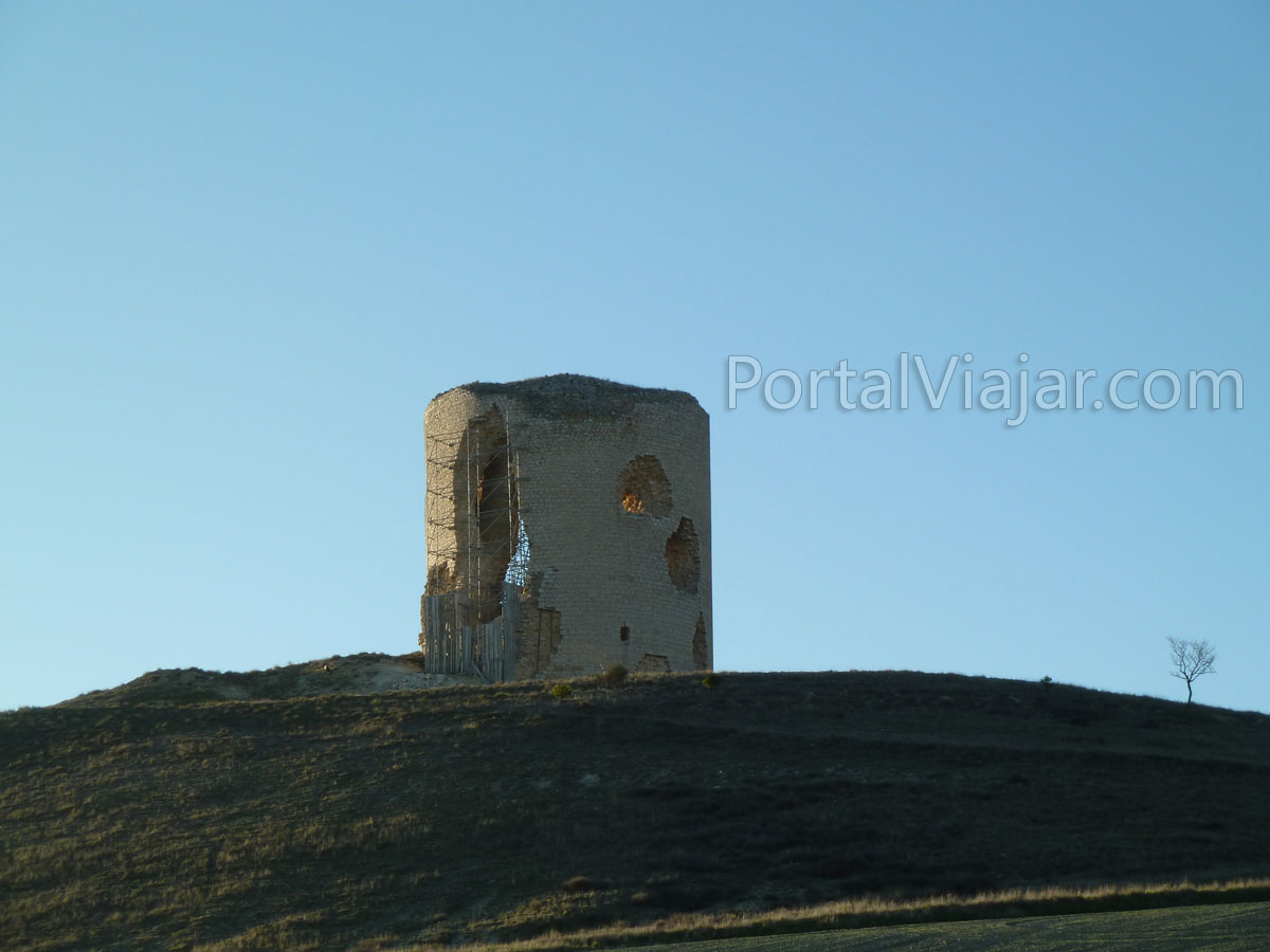 Torreón (Mota del Marqués)