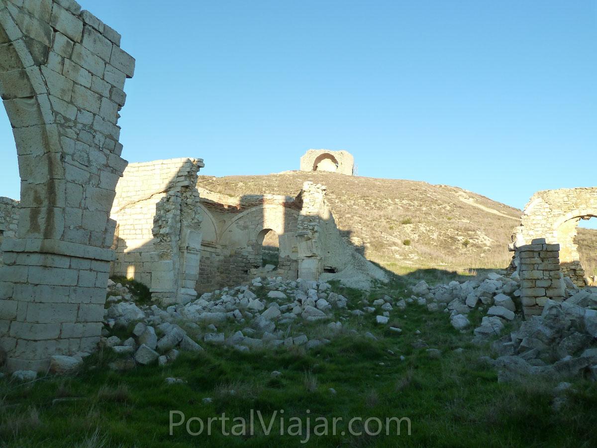 Iglesia del Salvador (Mota del Marqués)