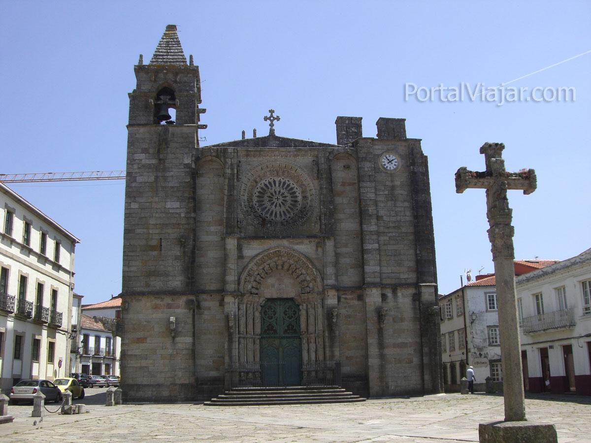 Iglesia de San Martiño (Noia)