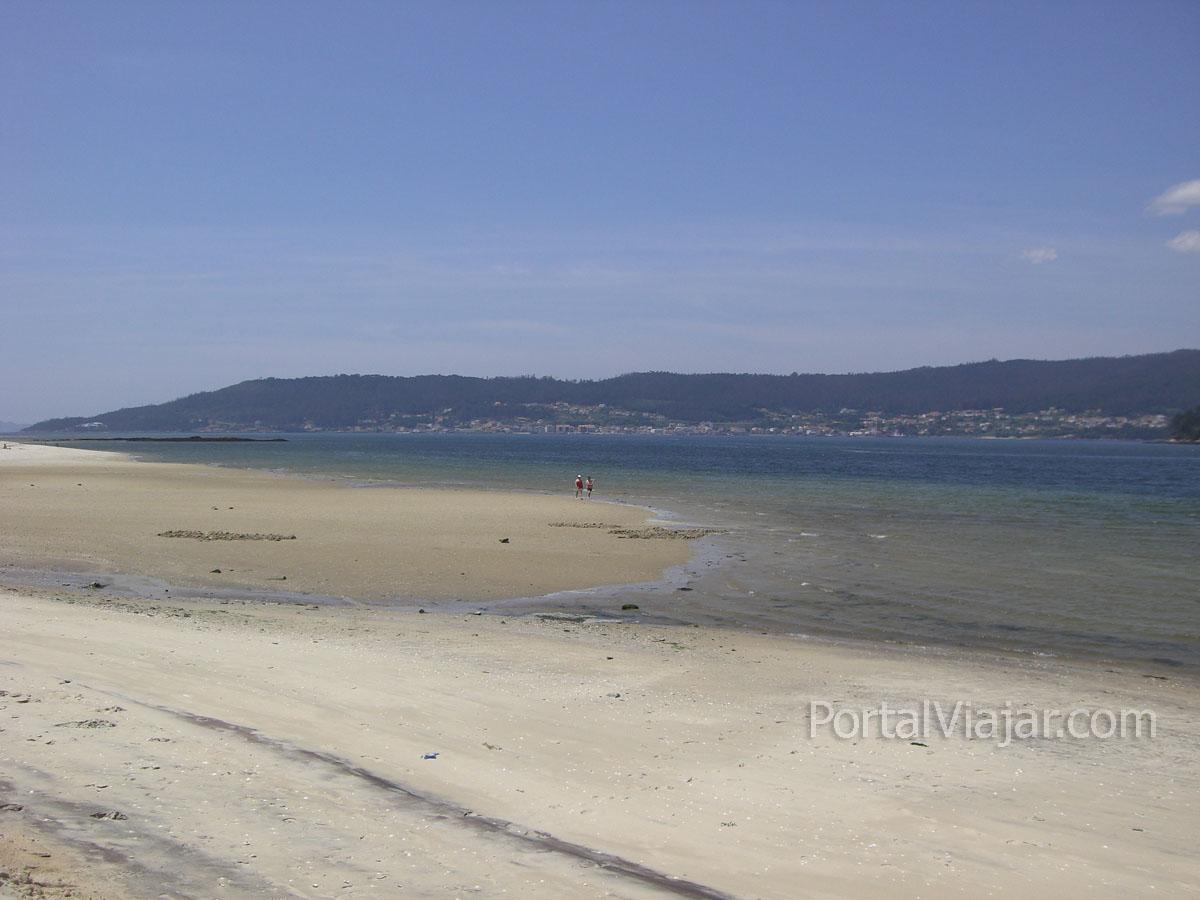 Playa Testal (Noia)