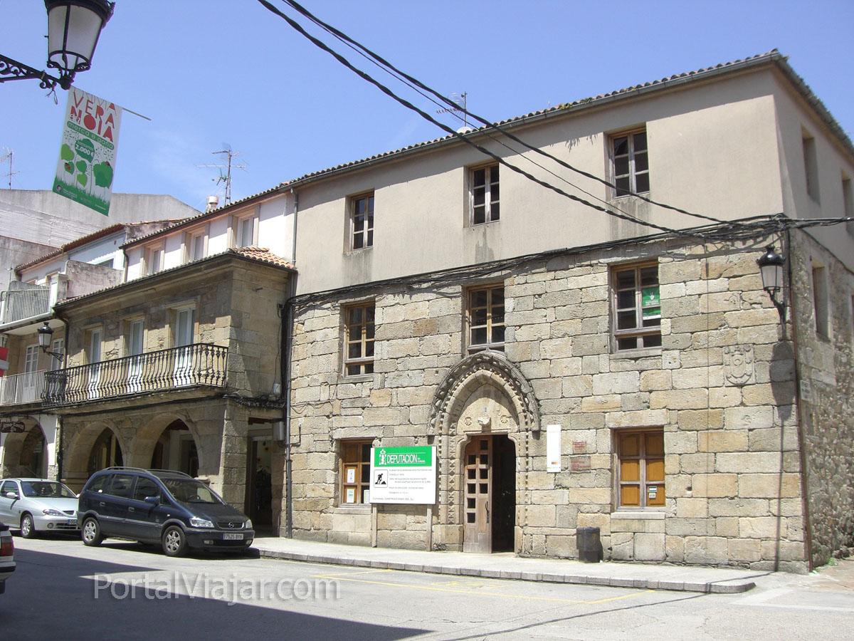 Hospital de Adentro (Noia)